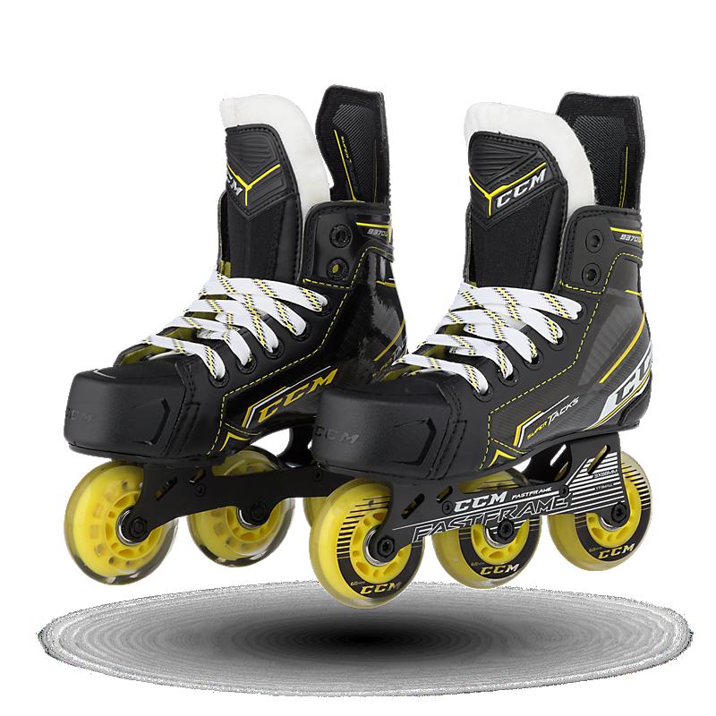 Super Tacks 9370R Roller Hockey Skate Youth