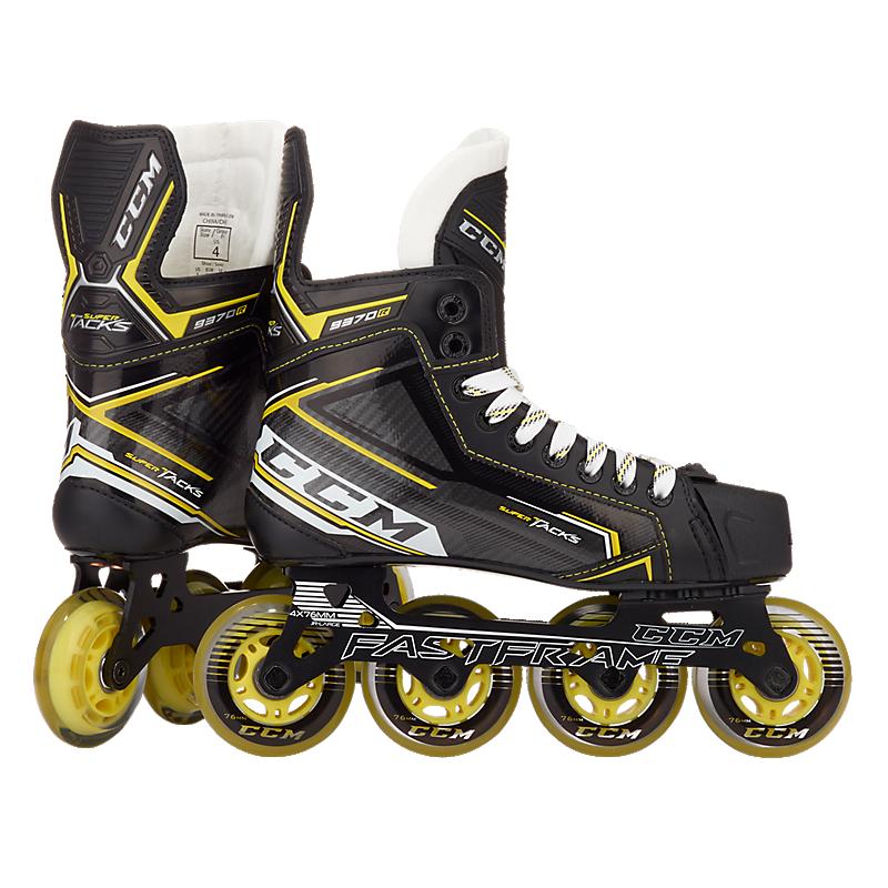 Super Tacks 9370R Roller Hockey Skate Junior