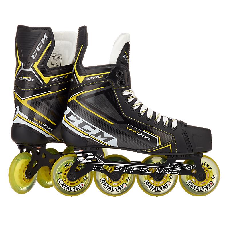 Super Tacks 9370R Roller Hockey Skate Senior