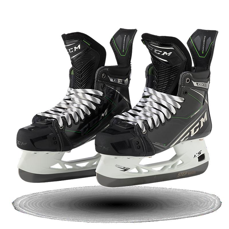 Ribcor 100K Pro Skates Intermediate