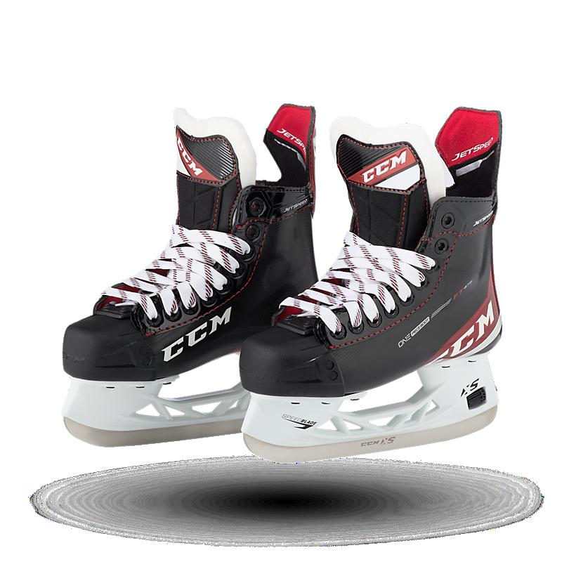 JetSpeed FT475 Skates Junior