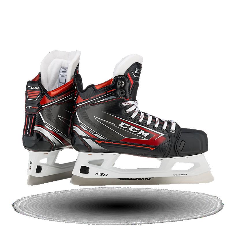 Jetspeed FT480 Goalie Skates Junior