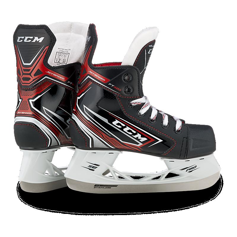 Jetspeed FT480 Skates Youth