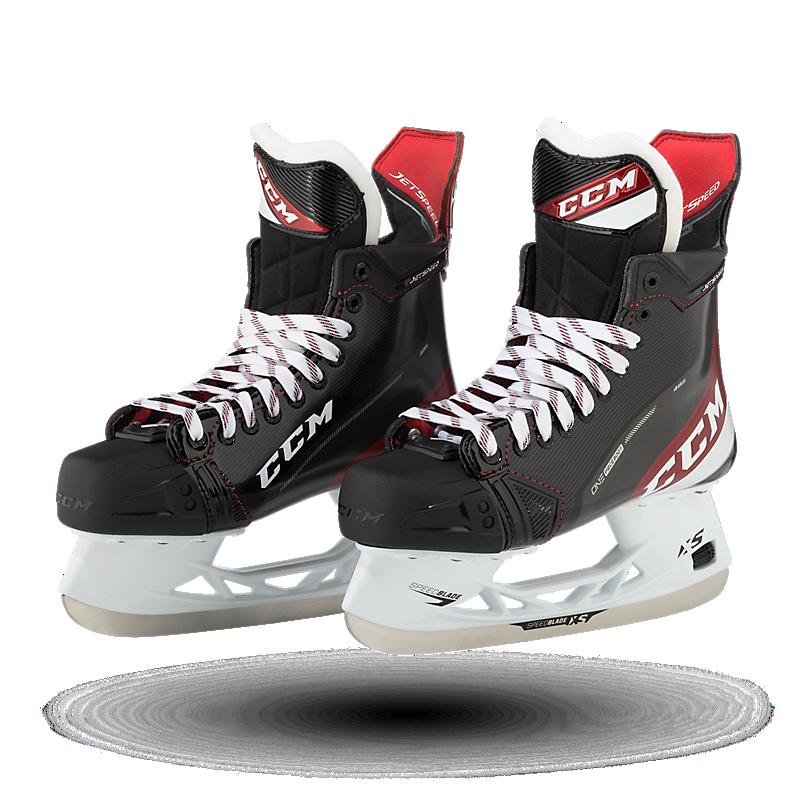 JetSpeed FT485 Skates Intermediate