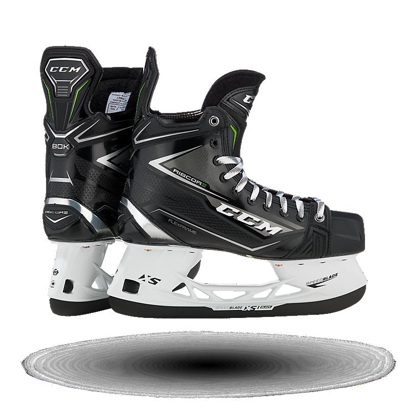 Ribcor 80K Skates Junior