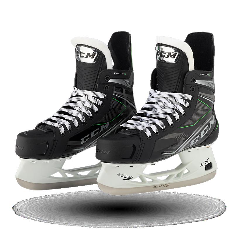Ribcor 86K Skates Intermediate