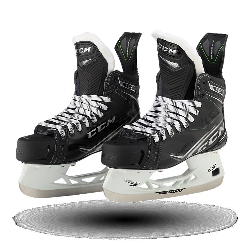 Ribcor 90K Skates Intermediate