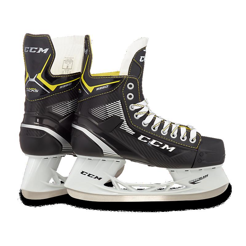Tacks 9360 Player Skates Senior