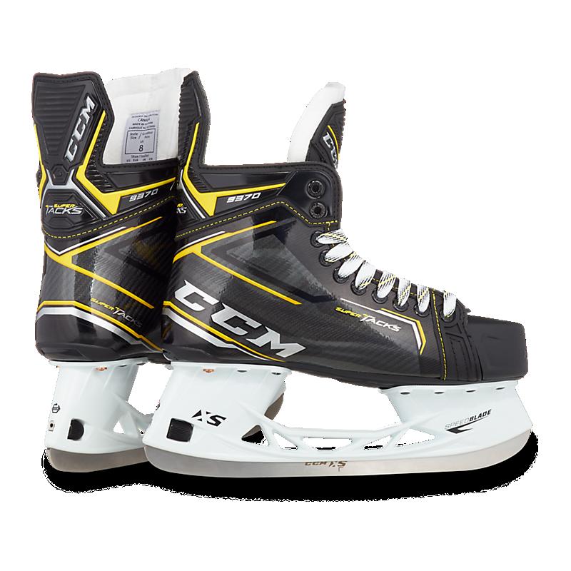 Tacks 9370 Player Skates Senior