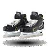 Super Tacks 9370 Goalie Skates Junior