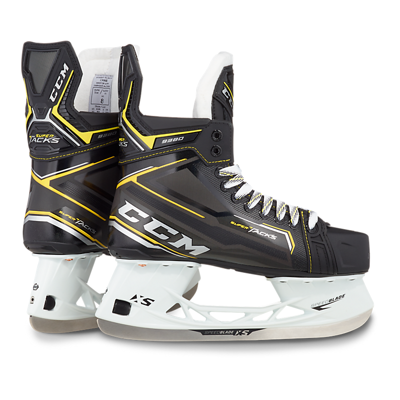 Tacks 9380 Player Skates Senior
