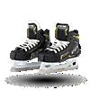 Super Tacks 9380 Goalie Skates Junior