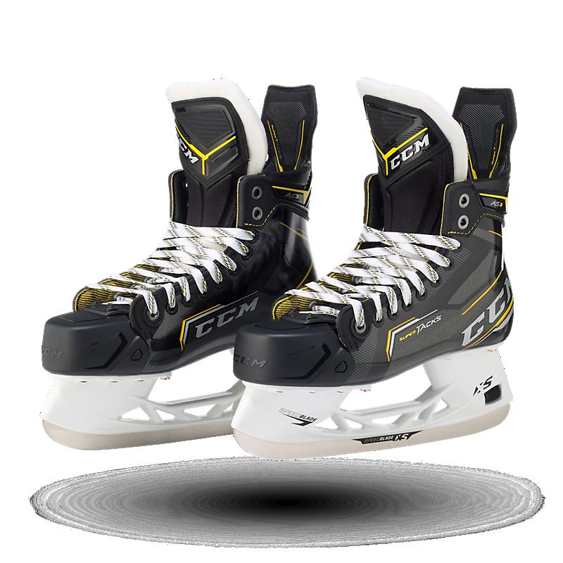 Super Tacks AS3 Skates Senior