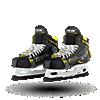 Super Tacks AS3 Pro Goalie Skates Junior