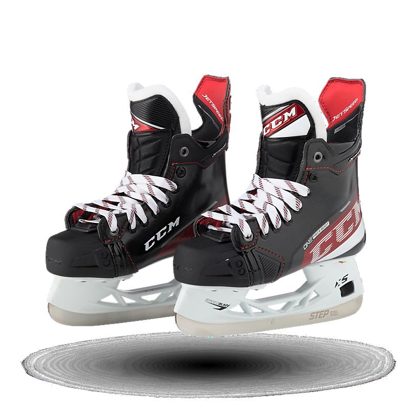 JetSpeed FT4 Skates Junior