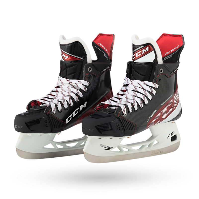 JetSpeed FT4 Skates Senior