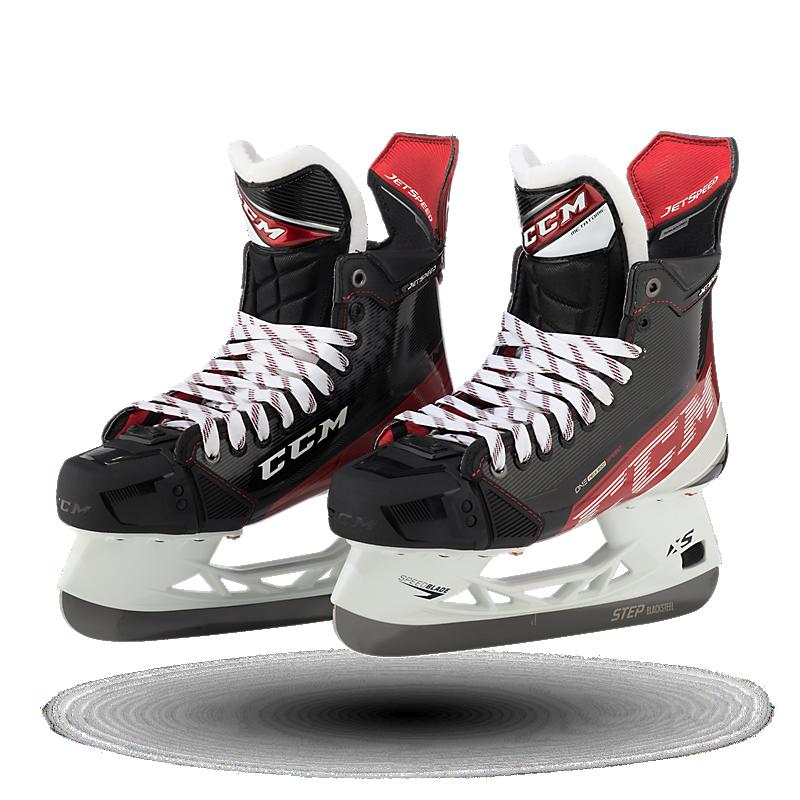 JetSpeed FT4 Pro Skates Senior