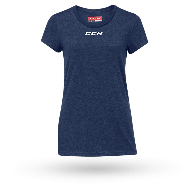 Women's Team Short sleeve tee