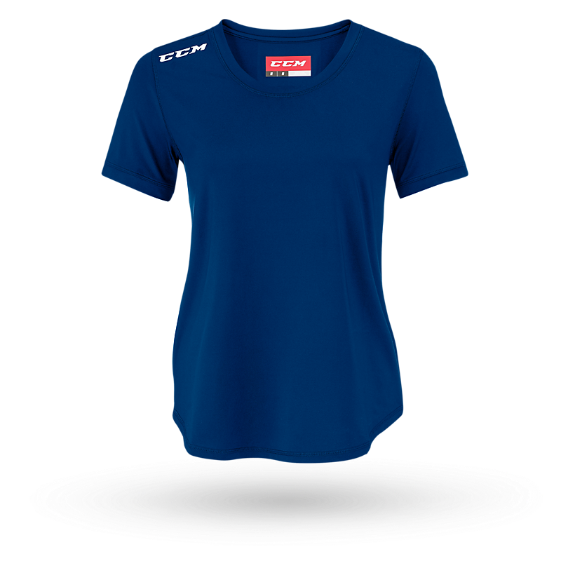 Women's Team Short Sleeve Shirt