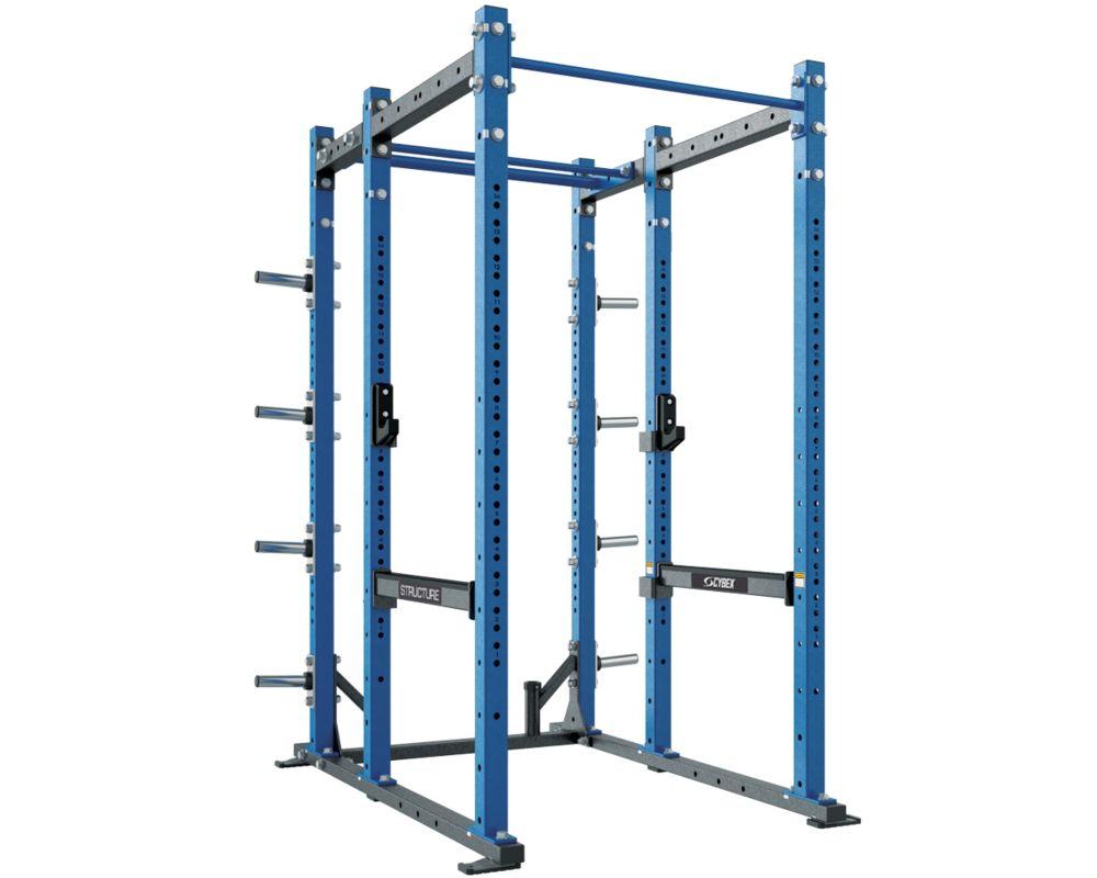 Power Rack Structure Racks Cybex