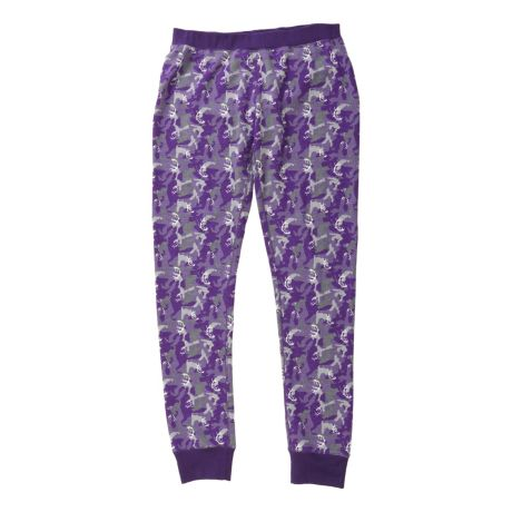 aed60c024b Cabela s Canada Women s Waffle Lounge Pant - Purple Urban Camo Antler  Print. Use + and - keys to zoom in and out
