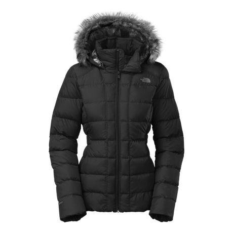 cd798d63d The North Face® Women's Gotham Down Jacket | Cabela's Canada