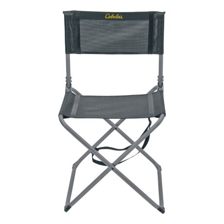 Cabela's Comfort Max Folding Blind Chairs - Bifold