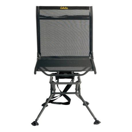 Cabela's Comfort Max 360° Mag Blind Chair