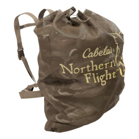 Cabela's Northern Flight™ Square-Bottom Bag