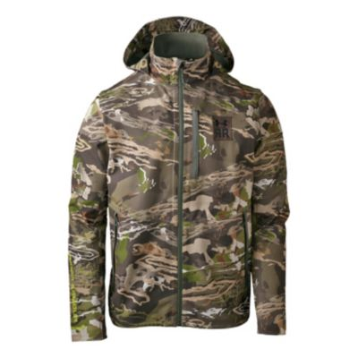 hunting clothes under armour