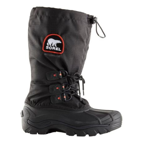 Sorel Blizzard™ XT Boot - Black/Red Quartz