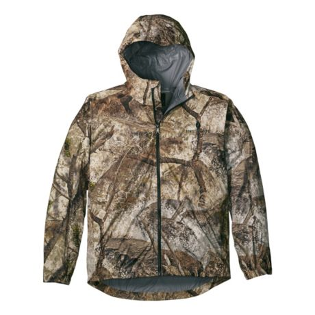 9a590e4898d45 Mouse over image for a closer look. Cabela's Instinct™ Backcountry  Ultra-Pack Rain Jacket ...