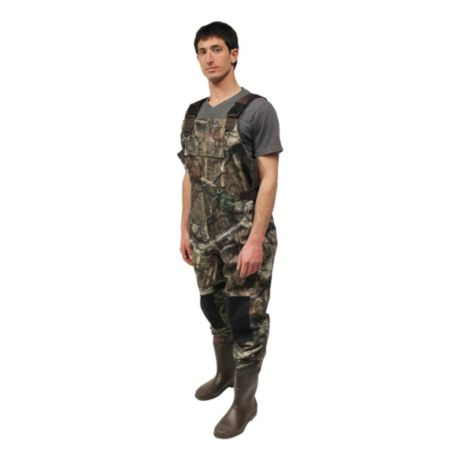 World Famous Bushline Insulated Chest Waders