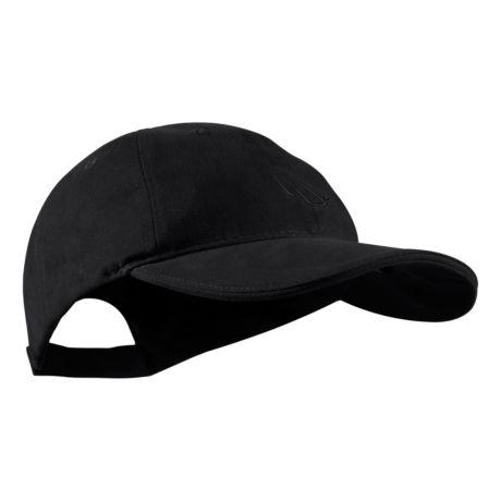 POWERCAP 25/10 Lighted Baseball Cap - Black