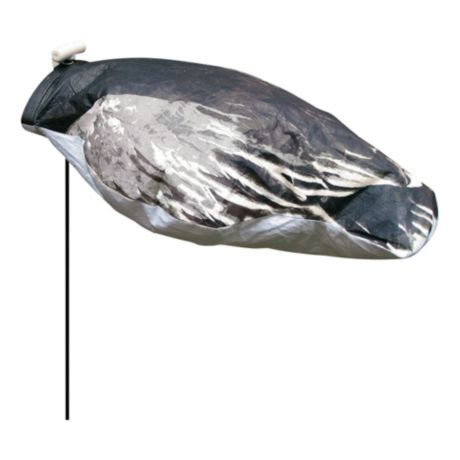 White Rock Decoys Blue Goose Headless Decoys