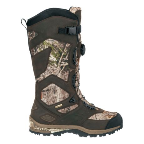 Cabela S Men S 15 Quot Boa Speedhunter Boots With 800 Gram