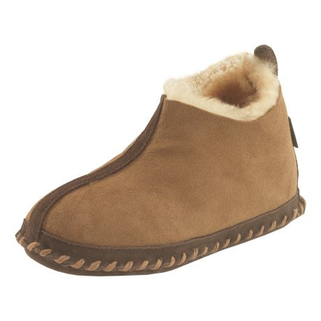 f65f56e96 Mouse over image for a closer look. Cabela's Women's Shearling Wool Slippers  ...