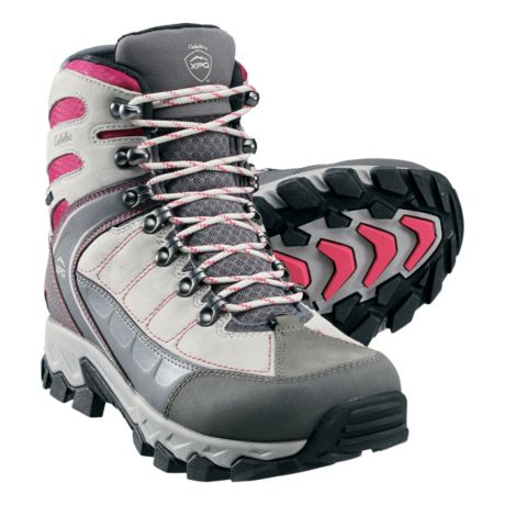 471f118f07b Cabela's XPG™ Women's Snow Hikers with GORE-TEX® and PrimaLoft®
