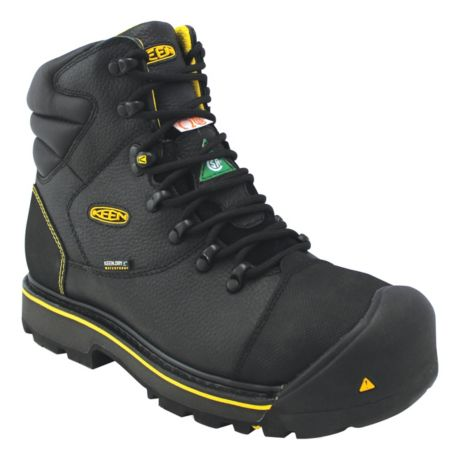 Amazing adventures await you when you pick up rugged footwear in styles for everyone from Keen Footwear. Sign up for email notifications to receive extensive markdowns on durable hiking shoes, sandals, sneakers and work boots.