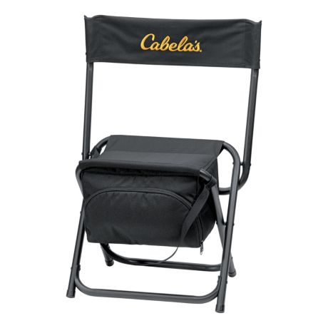 Cabela's Deluxe Ice Chair