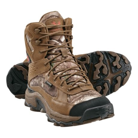 Under Armour Women s Speed Freek Bozeman 600-Gram Insulated Hunting Boots.  Use + and - keys to zoom in and out dc25e3d371
