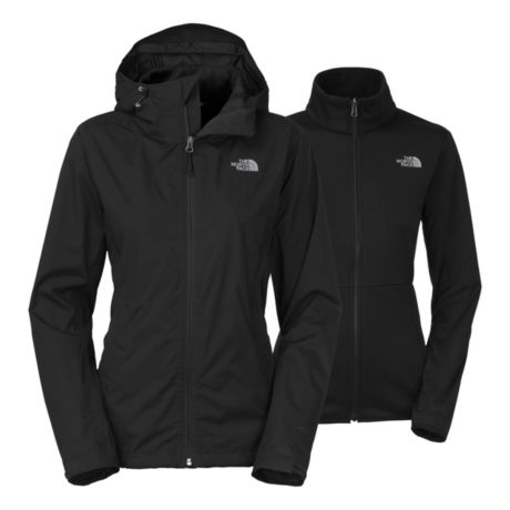 4e3bc1a6f The North Face® Women s Arrowood Triclimate® Jacket