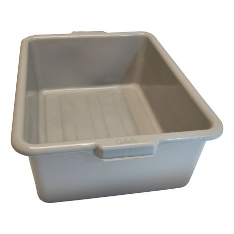 "Cabela's 7"" Meat Tub"