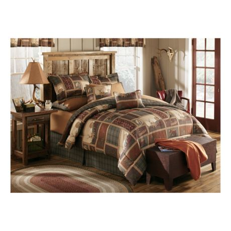 shop deal pink collection alert jcp quilt reversible patchwork hometex comforter floral english rose twin cotton red set