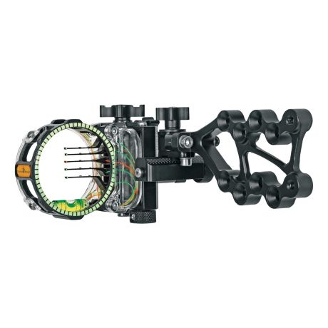 Trophy Ridge® React Pro Five-Pin Right-Hand Bow Sight