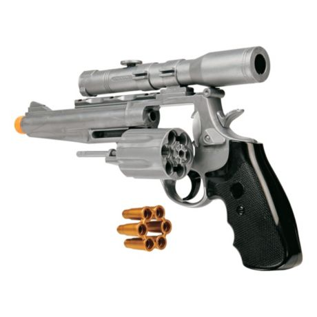 Outdoor Hunter Light Hunter Toy Pistol w/ Scope