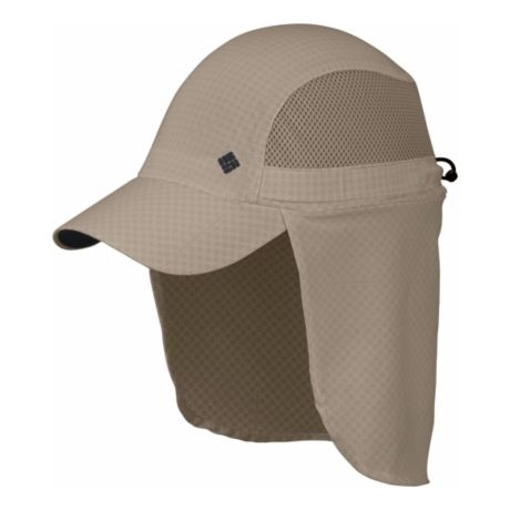 15f0f6ece6ff3 Columbia™ Women s Coolhead Cachalot Hat - Fossil. Use + and - keys to zoom  in and out