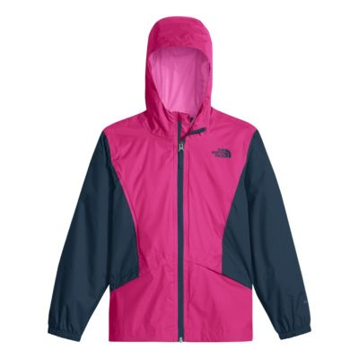 fb6614fb300e The North Face® Boys  Zipline Rain Jacket