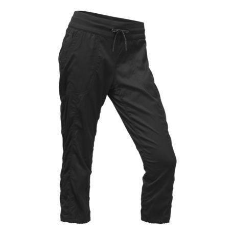 The North Face® Women's Aphrodite Capri - TNF Black
