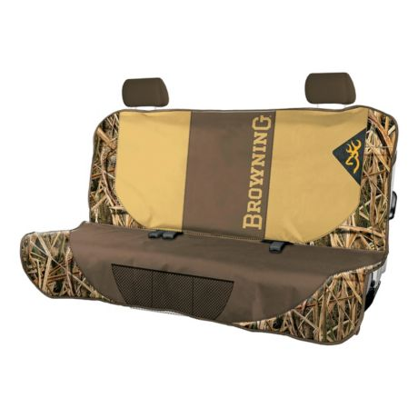 Browning® Bench Seat Cover